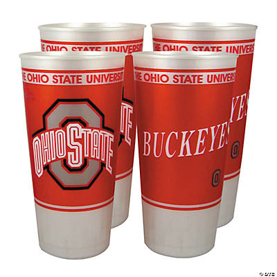 NCAA™ Ohio State Buckeyes Cups