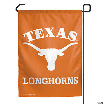 NCAA® Texas College Football Garden Flag
