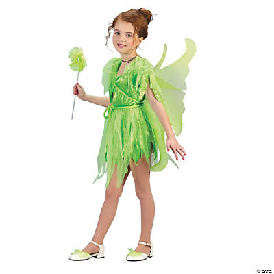 Neverland Fairy Costume for Girls