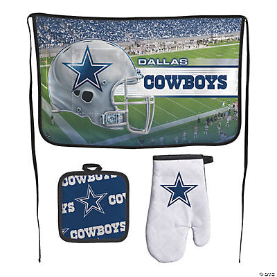 NFL® Dallas Cowboys™ Kitchen Set