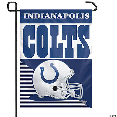 NFL® Indianapolis Colts™ Garden Flag