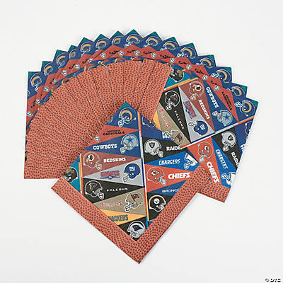NFL® Lunch Napkins