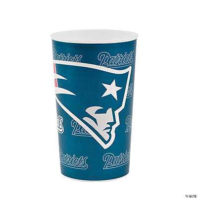 NFL® New England Patriots Cup