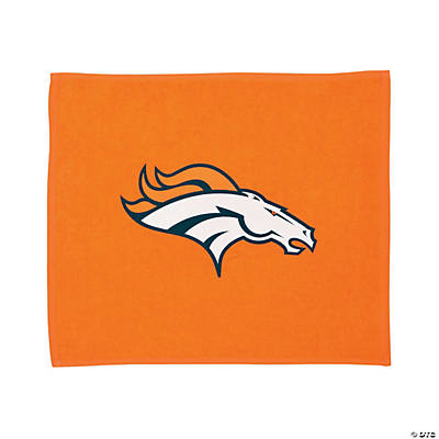 NFL<sup>®</sup> Denver Broncos<sup>™</sup> Rally Towel