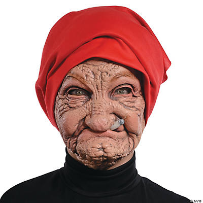 Oriental Granny 85