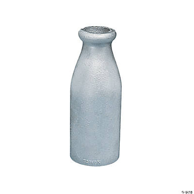 One-Pound Milk Bottle