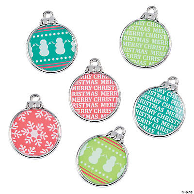 Ornament Ball Charms