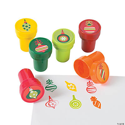 Ornament Stampers