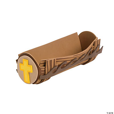 """Over the Top"" Floating Boat Craft Kit"