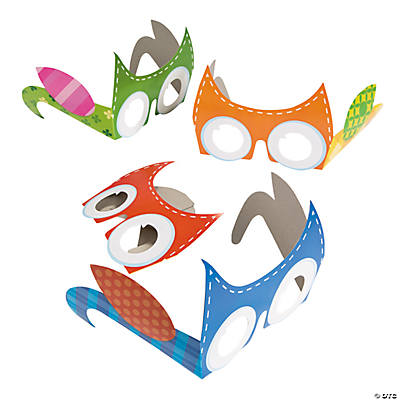 Owl Glasses