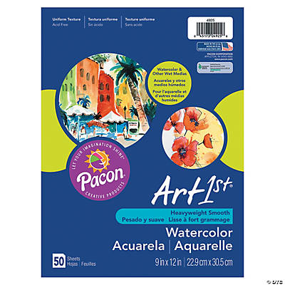Pacon® Watercolor Paper