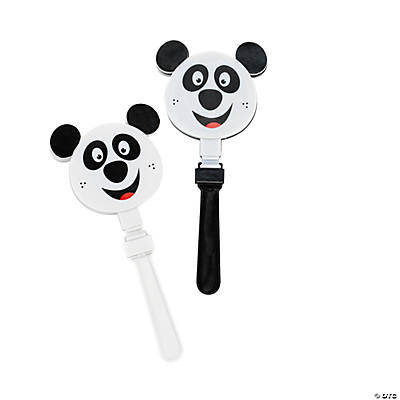 Panda Hand Clappers