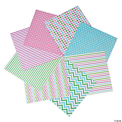 Pastel Party Paper Pack