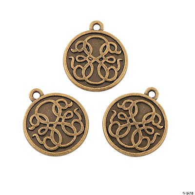 Path of Life Charms