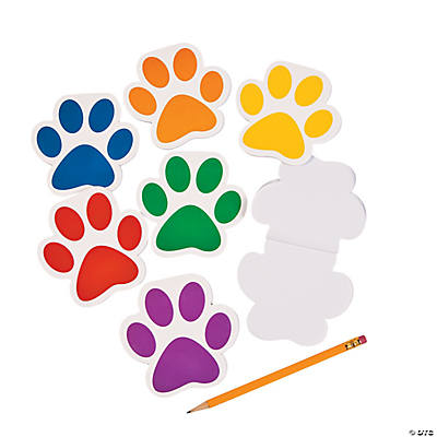 how to teach other paw