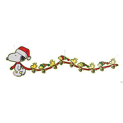 Snoopy Christmas Tree