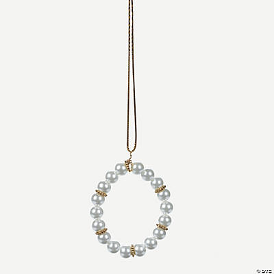 Pearl Bead Ornament Craft Kit