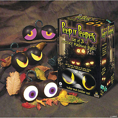 Peepers Lights