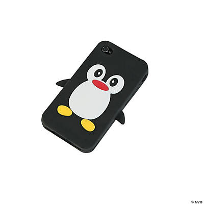 Penguin iPhone® 4 Case