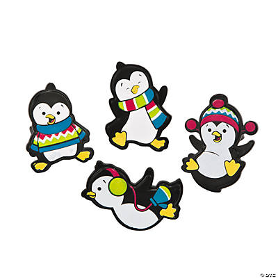 Penguin Rings
