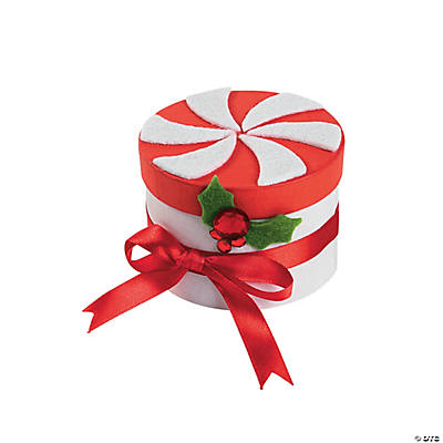 Peppermint Box Craft Kit