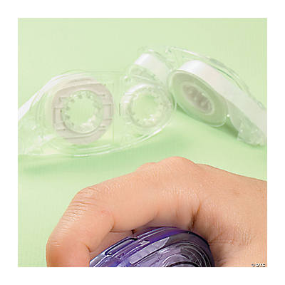 Permanent Tape Runner Refill Set New
