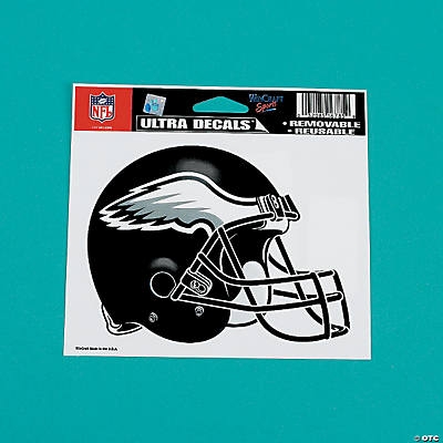 Philadelphia Eagles Decal