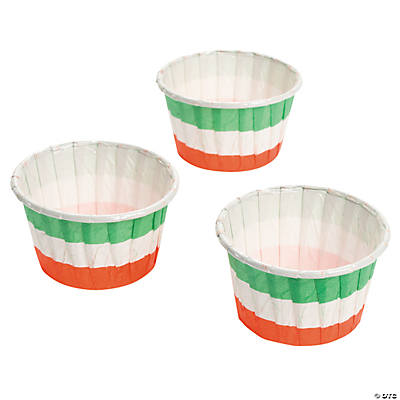 Pizza Party Dipping Cups