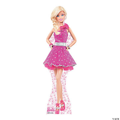Polka Dot Barbie™ Stand-Up