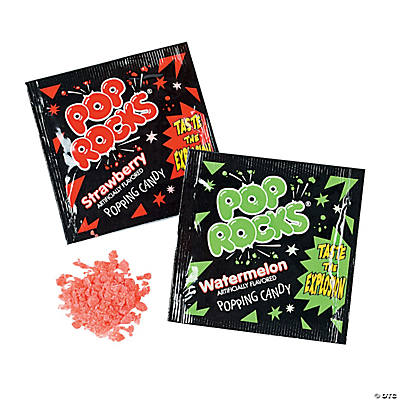 Pop Rocks® Fun Size Assortment