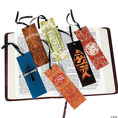 Power of Praise Religious Bookmarks