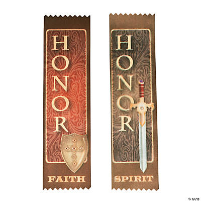 Prayer Warrior Ribbons