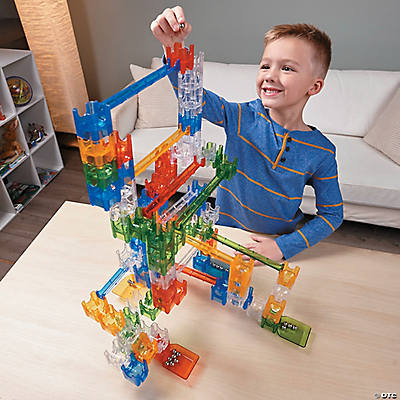 Q Ba Maze 2 0 Rails Builder Set