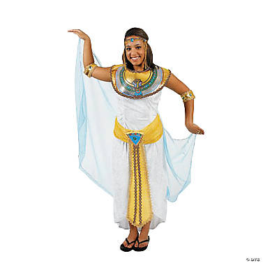 Queen of the Nile Adult Women's Costume
