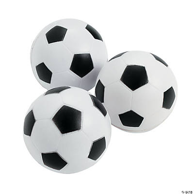 Soccer Themed Party Supplies | OrientalTrading.com