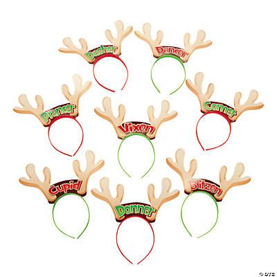 Image for Christmas Headbands
