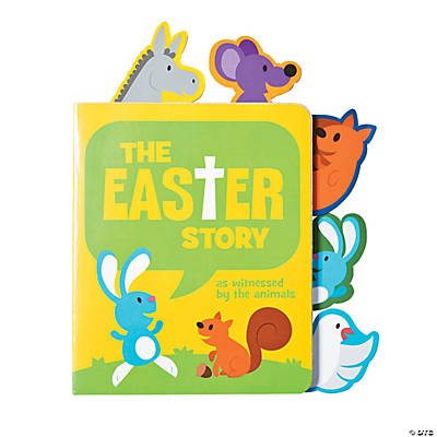 Image result for the easter story as witnessed by the animals