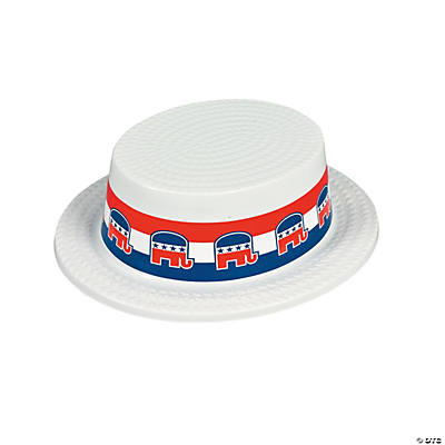 Republican Skimmer Hats