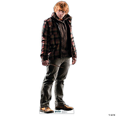 Ron Weasley Wall Jammer™ Wall Decal