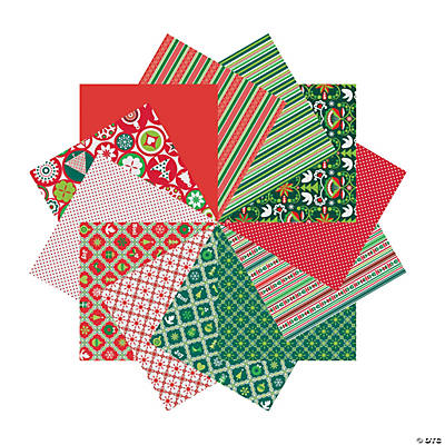 Scandia Jul Paper Pack