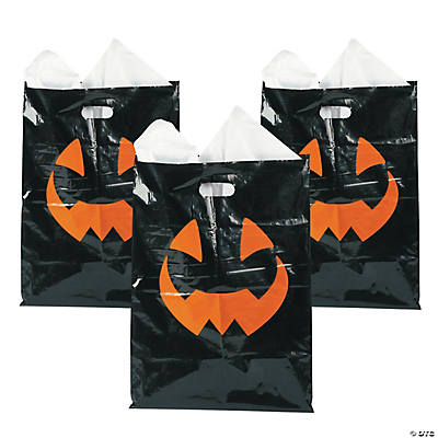 Halloween Bags please welcome amy from the idea room eighteen25 Scary Halloween Trick Or Treat Bags