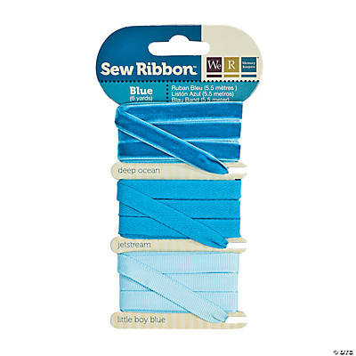 Sew Ribbon® Blue
