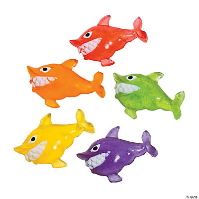 Shark Gummy Candies