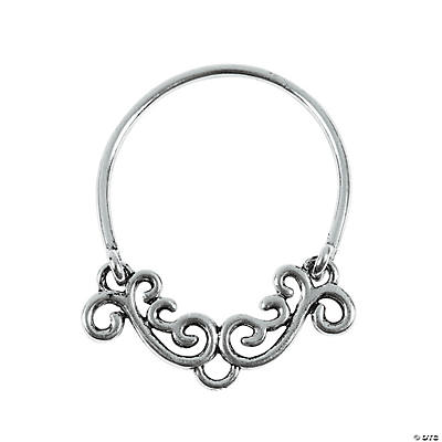 Silvertone pendant findings mozeypictures Image collections