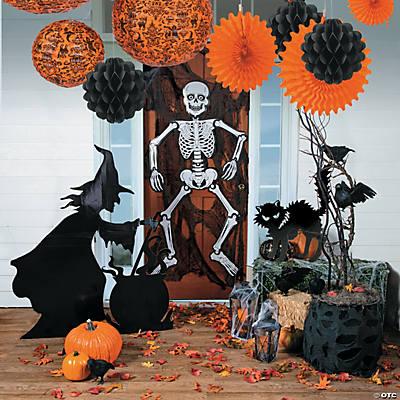 Skeleton Door Idea & Door Idea pezcame.com