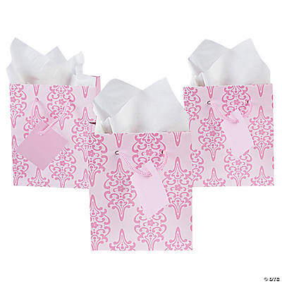 Small Cherry Blossom Gift Bags