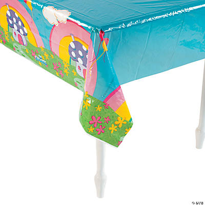 Smurfs 2 Table Cover