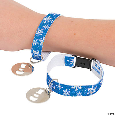 Snowman Friendship Bracelets