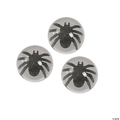 Spider Bouncing Balls
