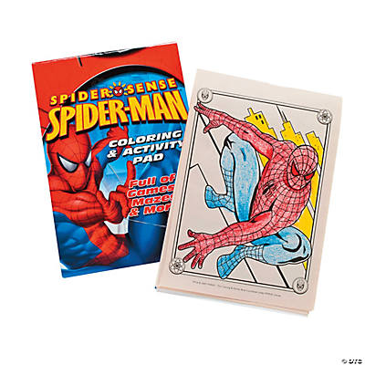 Spider Sense Spider-Man™ Activity Books